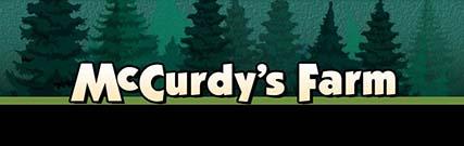 McCurdy's Farm header image